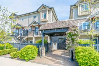 Main Photo: 221 5211 IRMIN Street in Burnaby: Metrotown Townhouse for sale (Burnaby South)  : MLS®# R2264790