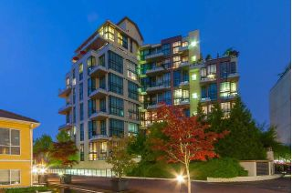"Main Photo: 308 7 RIALTO Court in New Westminster: Quay Condo for sale in ""Murano Lofts"" : MLS®# R2266078"