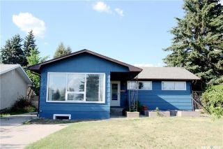 Main Photo: 3105 Taylor Street East in Saskatoon: Brevoort Park Residential for sale : MLS®# SK737411