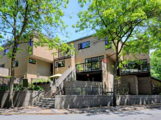 "Main Photo: 710 MILLYARD in Vancouver: False Creek Townhouse for sale in ""CREEK VILLAGE"" (Vancouver West)  : MLS®# R2283110"