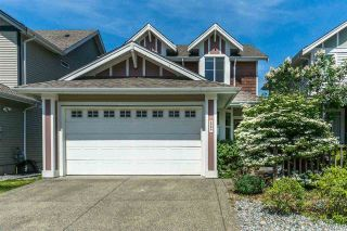 "Main Photo: 20859 84A Avenue in Langley: Willoughby Heights House for sale in ""YORKSON VILLAGE"" : MLS®# R2298483"