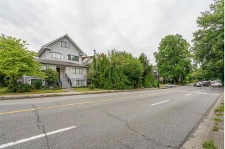 Main Photo: 186 W 12TH Avenue in Vancouver: Mount Pleasant VW House for sale (Vancouver West)  : MLS®# R2311790
