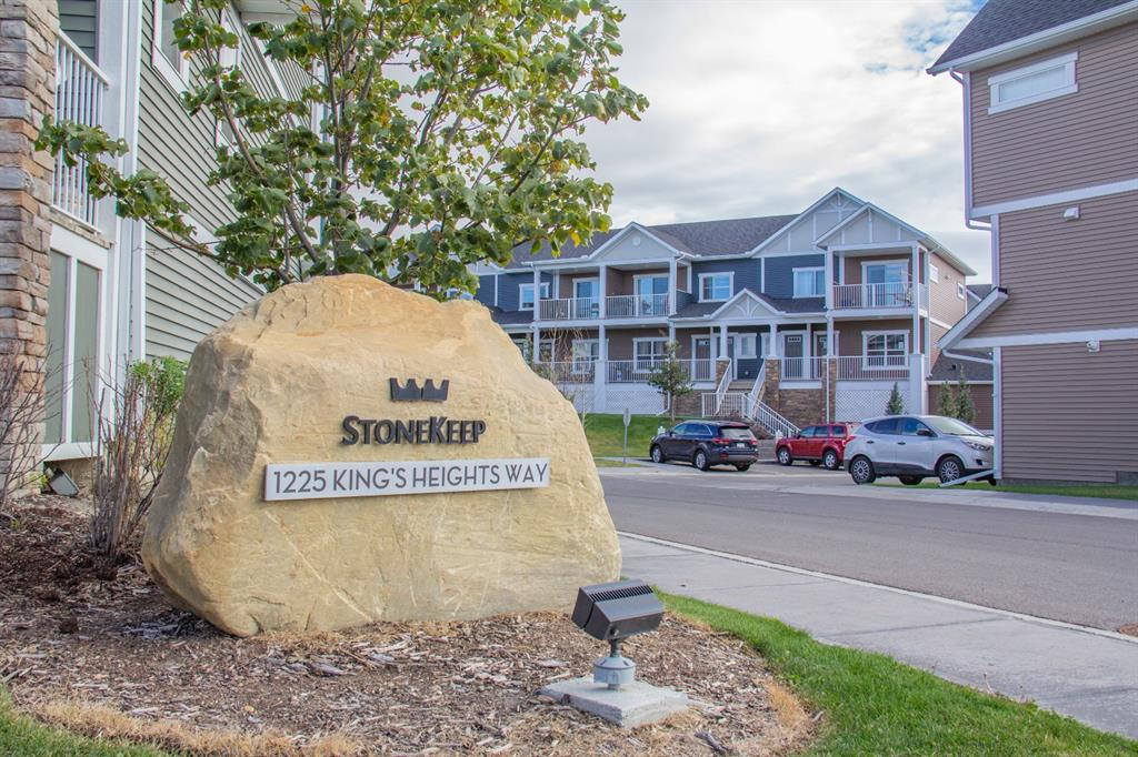 FEATURED LISTING: 1101 - 1225 KINGS HEIGHTS Way Southeast Airdrie