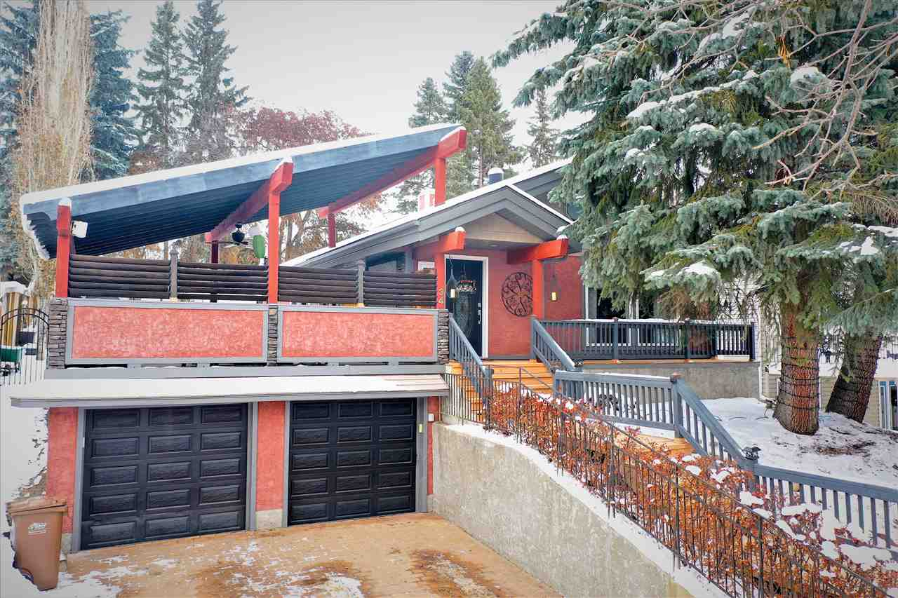 FEATURED LISTING: 34 Grenfell Avenue St. Albert