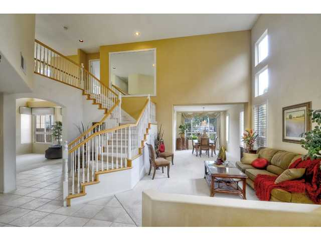 Main Photo: CARMEL VALLEY House for sale : 5 bedrooms : 5195 Ruette De Mer in San Diego