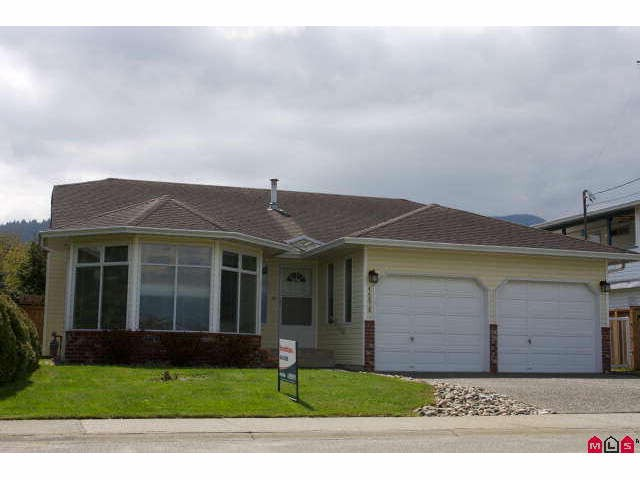 Main Photo: 44878 WATSON Road in Sardis: Vedder S Watson-Promontory House for sale : MLS® # H1102039