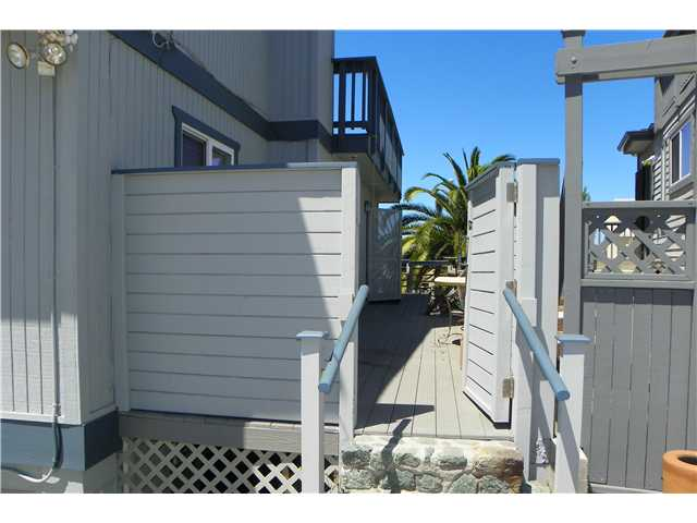Photo 20: OCEAN BEACH House for sale : 2 bedrooms : 5049 Point Loma in San Diego