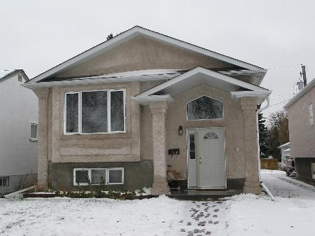 Main Photo: 806 Prince Rupert Ave E.: Residential for sale (East Kildonan)  : MLS(r) # 2821605