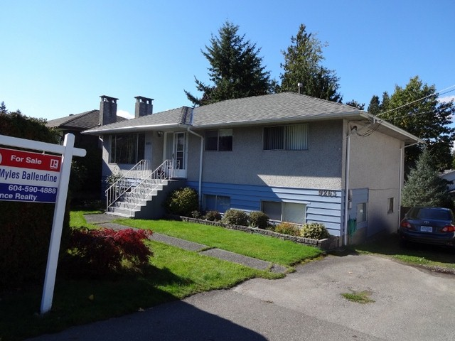 Main Photo: 9263 114TH Street in DELTA: Annieville House for sale (N. Delta)  : MLS(r) # F1322056