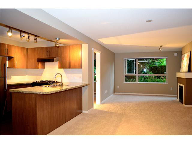 FEATURED LISTING: 112 - 700 KLAHANIE Drive Port Moody