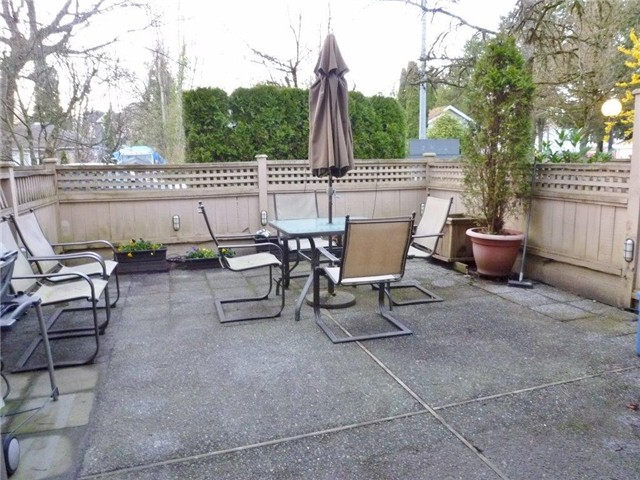 "Photo 11: 10 7184 STRIDE Avenue in Burnaby: Edmonds BE Townhouse for sale in ""THE KENSINGTON"" (Burnaby East)  : MLS® # V1058848"