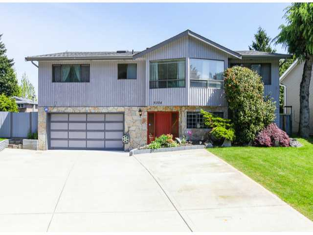 Main Photo: 9304 151ST Street in Surrey: Fleetwood Tynehead House for sale : MLS® # F1411768