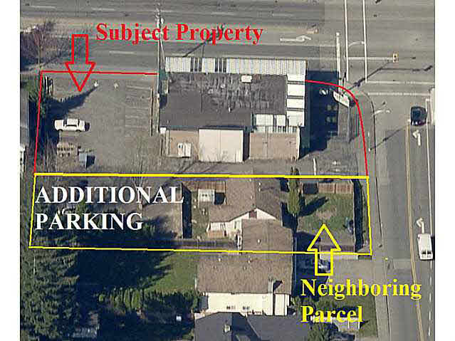 Photo 2: 12990 72ND in Surrey: West Newton Commercial for sale : MLS(r) # F3401456