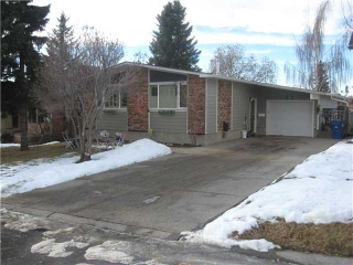 Main Photo: 25 CAROLINA Drive: Cochrane House for sale : MLS(r) # C3646002