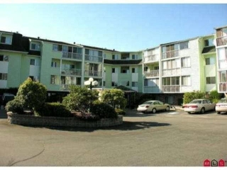 "Main Photo: 317 31850 UNION Avenue in Abbotsford: Abbotsford West Condo for sale in ""Fernwood Manor"" : MLS(r) # F1446636"