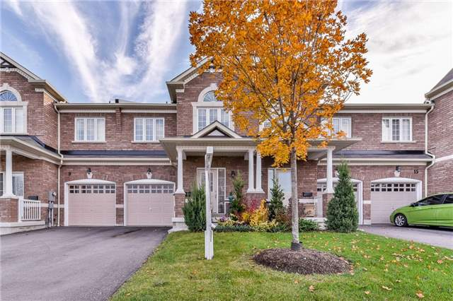 Main Photo: 11 Keywood Street in Ajax: South East House (2-Storey) for sale : MLS®# E3357840