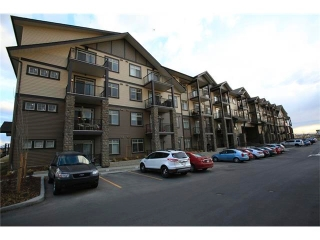 Main Photo: 103 117 Copperpond Common SE in Calgary: Copperfield Condo for sale : MLS®# C4039619