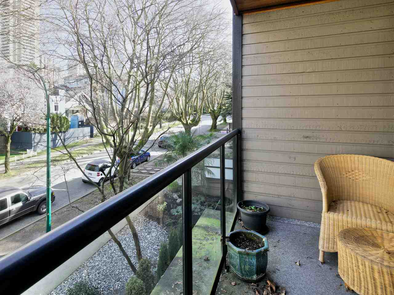 "Photo 16: 311 1550 BARCLAY Street in Vancouver: West End VW Condo for sale in ""The Barclay"" (Vancouver West)  : MLS(r) # R2039737"