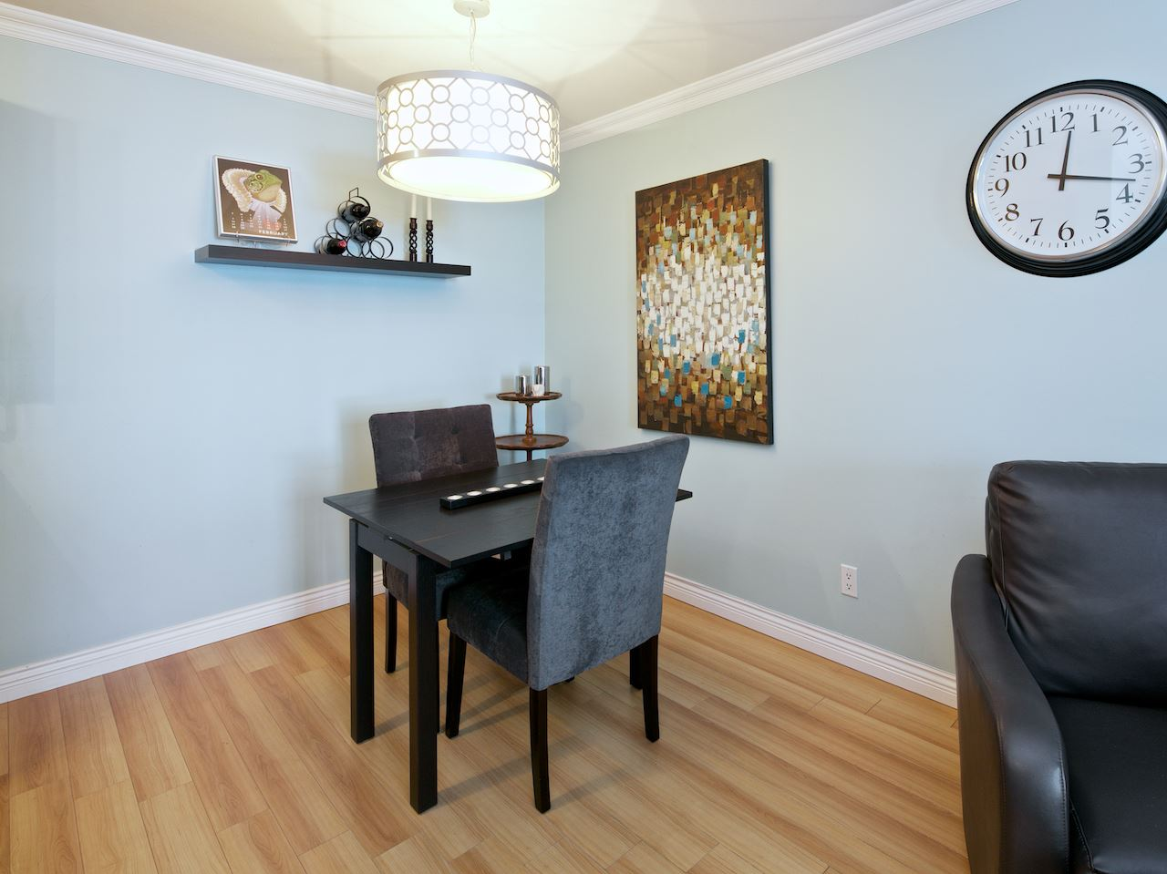 "Photo 7: 311 1550 BARCLAY Street in Vancouver: West End VW Condo for sale in ""The Barclay"" (Vancouver West)  : MLS(r) # R2039737"