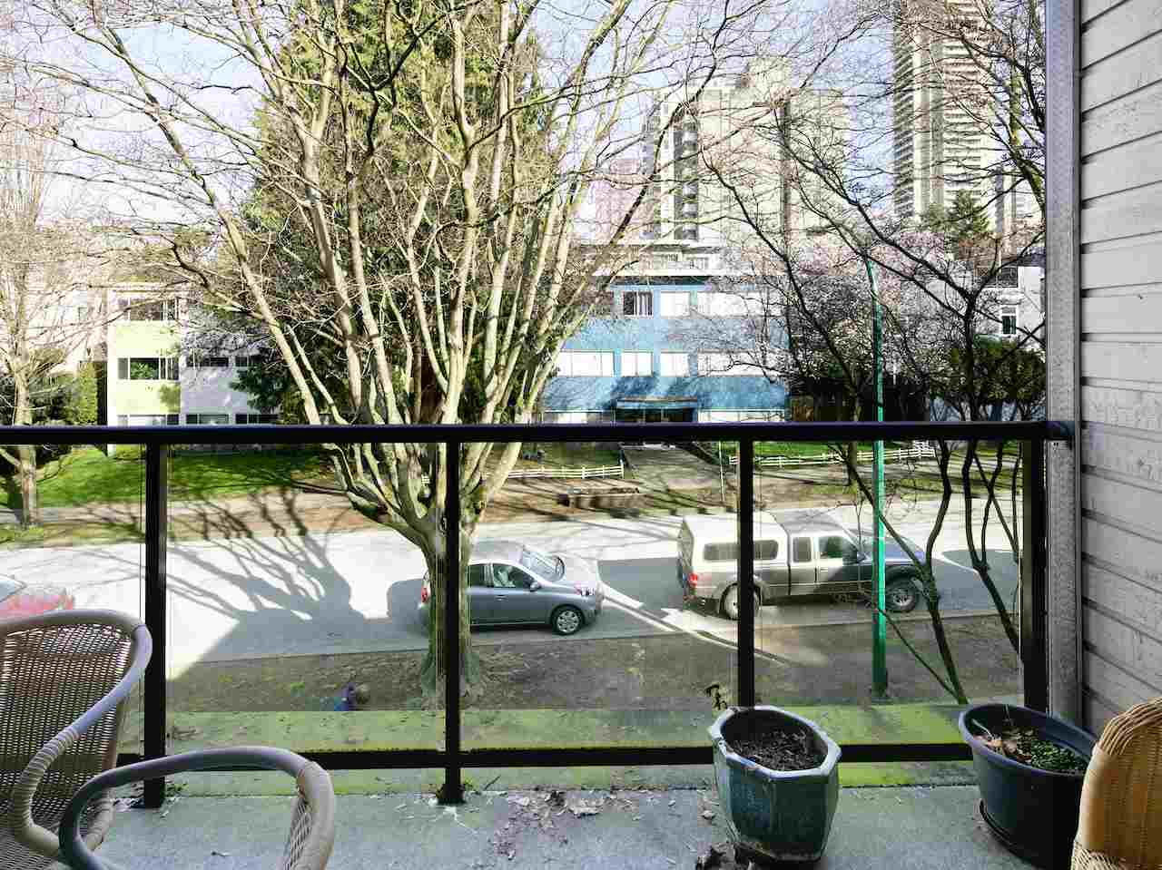 "Photo 15: 311 1550 BARCLAY Street in Vancouver: West End VW Condo for sale in ""The Barclay"" (Vancouver West)  : MLS(r) # R2039737"