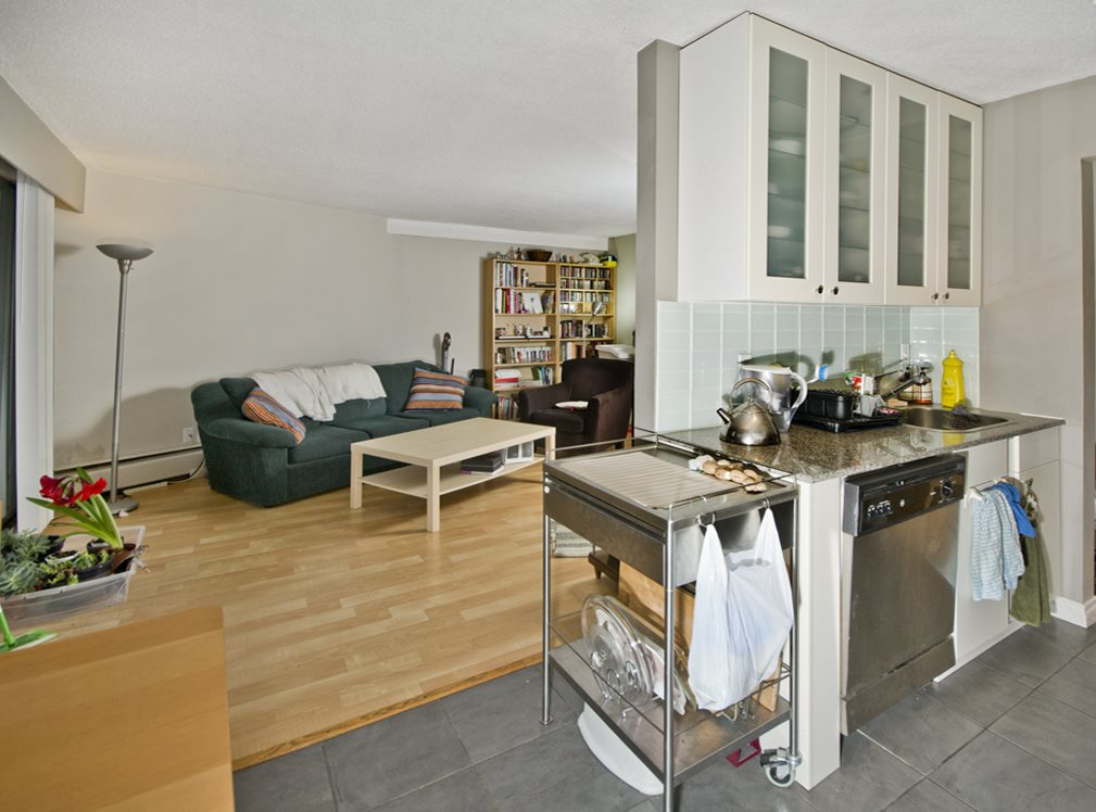 "Photo 6: 205 2222 CAMBRIDGE Street in Vancouver: Hastings Condo for sale in ""The Cambridge"" (Vancouver East)  : MLS(r) # R2046134"