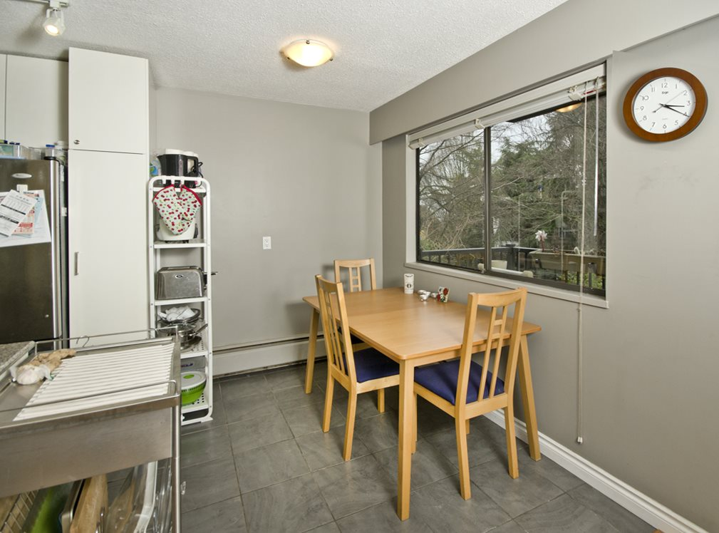 "Photo 4: 205 2222 CAMBRIDGE Street in Vancouver: Hastings Condo for sale in ""The Cambridge"" (Vancouver East)  : MLS(r) # R2046134"