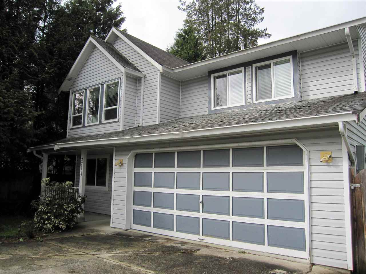 Main Photo: 23209 123 Avenue in Maple Ridge: East Central House for sale : MLS® # R2049127