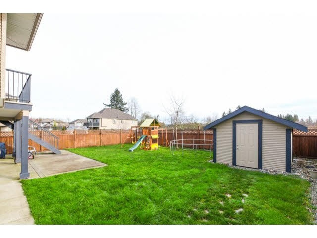 Photo 17: 2960 WHISTLE Drive in Abbotsford: Aberdeen House for sale : MLS® # R2083088