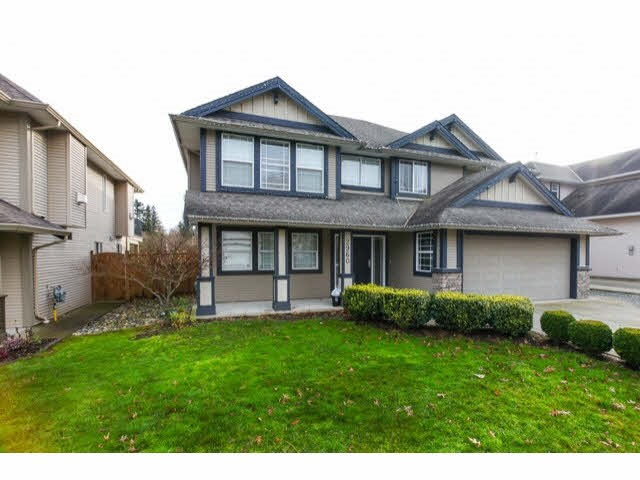 Main Photo: 2960 WHISTLE Drive in Abbotsford: Aberdeen House for sale : MLS® # R2083088