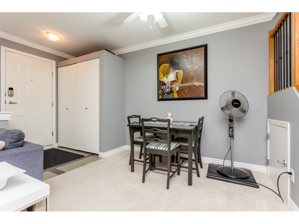 "Photo 7: 63 7488 SOUTHWYNDE Avenue in Burnaby: South Slope Townhouse for sale in ""LEDGESTONE 1"" (Burnaby South)  : MLS(r) # R2086598"