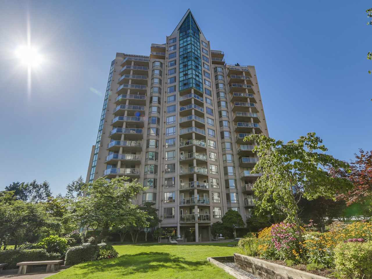 "Main Photo: 504 1190 PIPELINE Road in Coquitlam: North Coquitlam Condo for sale in ""THE MACKENZIE"" : MLS® # R2096759"