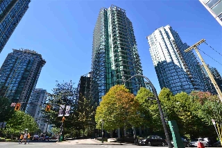 "Main Photo: 2306 1331 W GEORGIA Street in Vancouver: Coal Harbour Condo for sale in ""THE POINTE"" (Vancouver West)  : MLS(r) # R2099297"