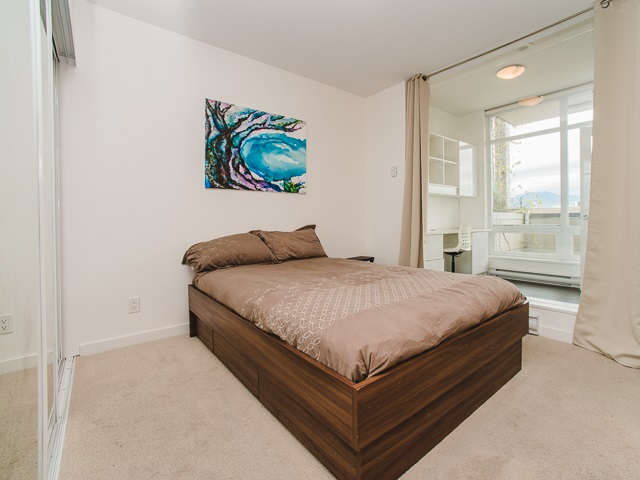 "Photo 14: 202 2550 SPRUCE Street in Vancouver: Fairview VW Condo for sale in ""SPRUCE"" (Vancouver West)  : MLS® # R2120443"