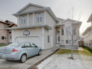 Main Photo: 2831 34A Avenue in Edmonton: Zone 30 House for sale : MLS(r) # E4044140