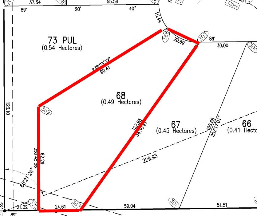 Photo 4: 68 25527 TWP RD 511A Road: Rural Parkland County Rural Land/Vacant Lot for sale : MLS(r) # E4045283