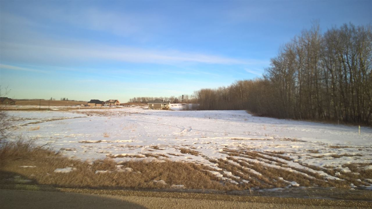Photo 3: 68 25527 TWP RD 511A Road: Rural Parkland County Rural Land/Vacant Lot for sale : MLS(r) # E4045283
