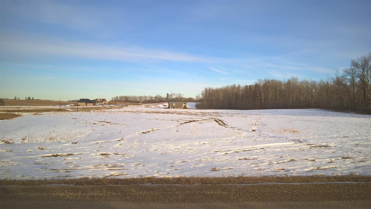 Photo 2: 68 25527 TWP RD 511A Road: Rural Parkland County Rural Land/Vacant Lot for sale : MLS(r) # E4045283