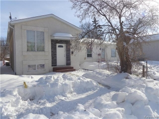 Main Photo: 401 Kensington Street in Winnipeg: St James Residential for sale (5E)  : MLS(r) # 1702662