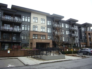 "Main Photo: 302 20062 FRASER Highway in Langley: Langley City Condo for sale in ""The Varsity"" : MLS®# R2144469"
