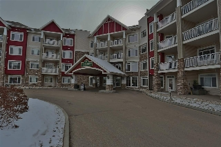 Main Photo: 229 511 QUEEN Street: Spruce Grove Condo for sale : MLS(r) # E4053770