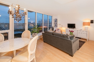 "Main Photo: 1111 445 W 2ND Avenue in Vancouver: False Creek Condo for sale in ""MAYNARDS BLOCK"" (Vancouver West)  : MLS®# R2147655"