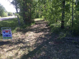Main Photo: 4923 63 Street: Rural Lac Ste. Anne County Rural Land/Vacant Lot for sale : MLS(r) # E4055535