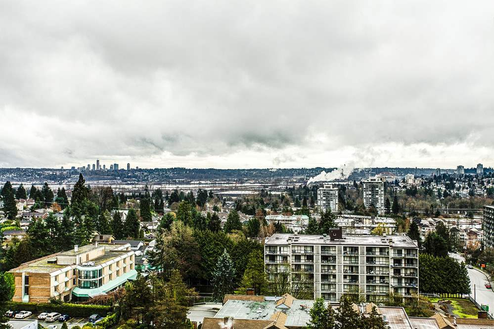 "Photo 20: 1402 551 AUSTIN Avenue in Coquitlam: Coquitlam West Condo for sale in ""BROOKMERE TOWERS"" : MLS(r) # R2150126"