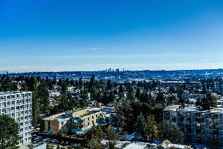 "Main Photo: 1402 551 AUSTIN Avenue in Coquitlam: Coquitlam West Condo for sale in ""BROOKMERE TOWERS"" : MLS(r) # R2150126"