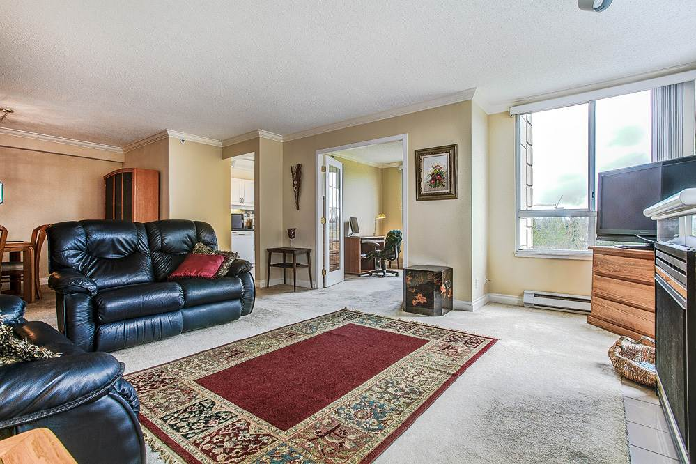 "Photo 8: 1402 551 AUSTIN Avenue in Coquitlam: Coquitlam West Condo for sale in ""BROOKMERE TOWERS"" : MLS(r) # R2150126"