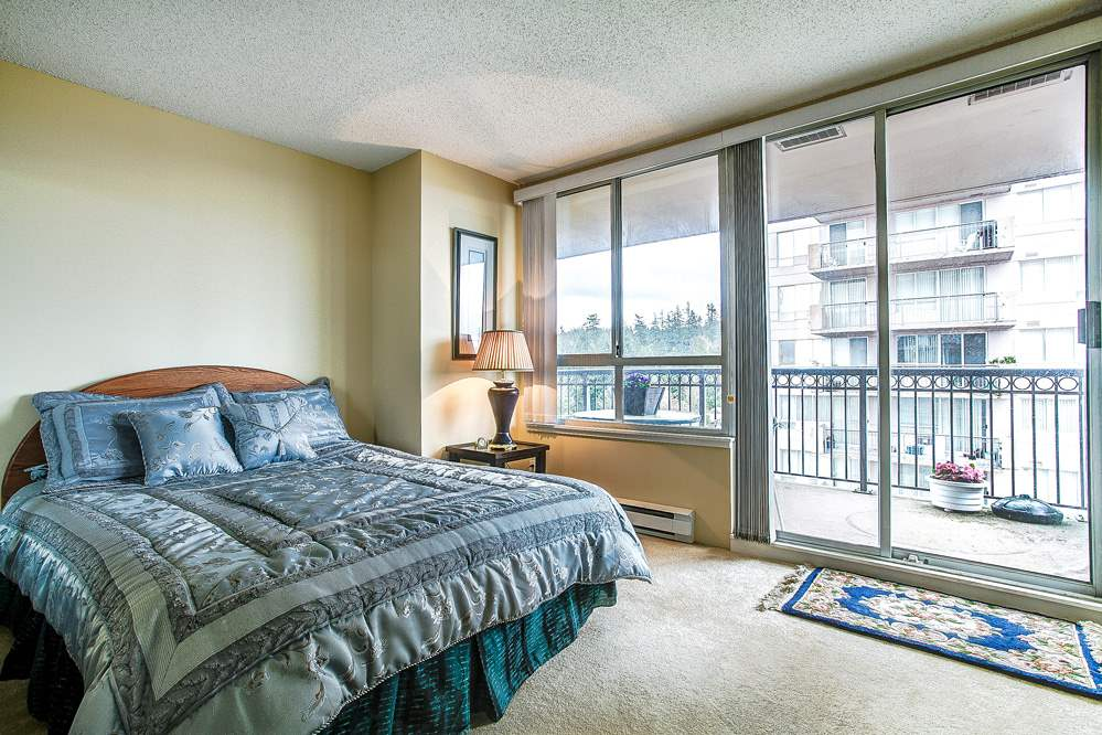 "Photo 12: 1402 551 AUSTIN Avenue in Coquitlam: Coquitlam West Condo for sale in ""BROOKMERE TOWERS"" : MLS(r) # R2150126"