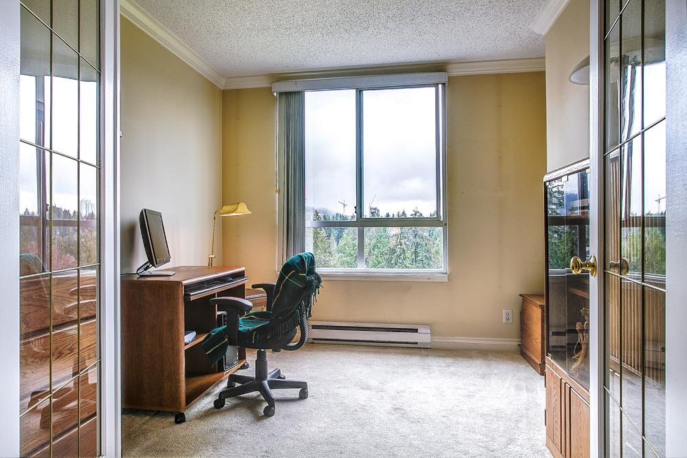 "Photo 13: 1402 551 AUSTIN Avenue in Coquitlam: Coquitlam West Condo for sale in ""BROOKMERE TOWERS"" : MLS(r) # R2150126"