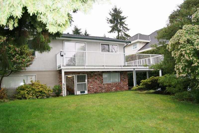Main Photo: 9317 133A Street in Surrey: Queen Mary Park Surrey House for sale : MLS® # R2152812