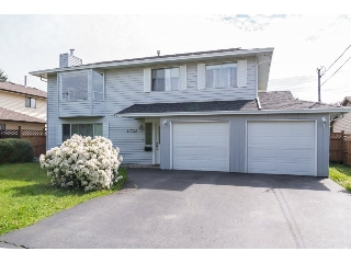 Main Photo: 11722 203RD STREET in Maple Ridge: Southwest Maple Ridge House for sale : MLS(r) # R2165416