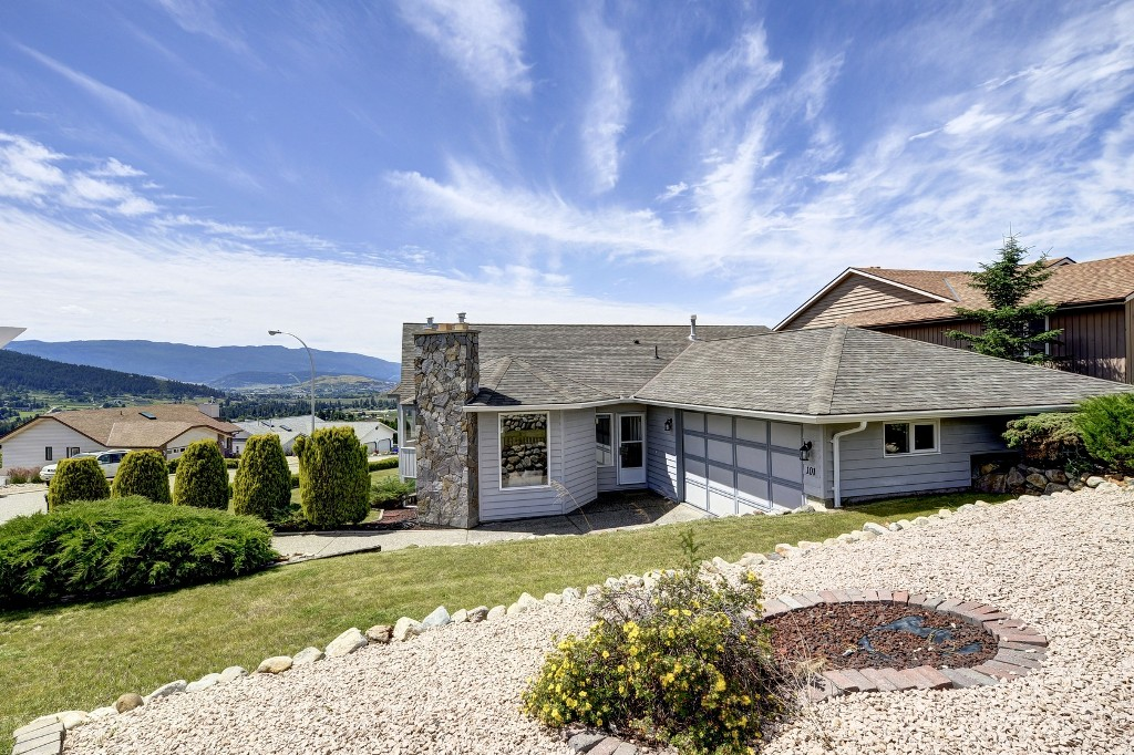 Photo 32: 101 Whistler Place in Vernon: Foothills House for sale (North Okanagan)